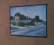 franklin boulevard plein air project